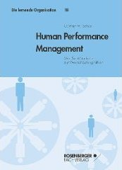 Human Performance Management